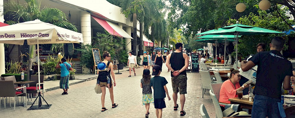 FREE KIDS ACTIVITIES IN PLAYA DEL CARMEN