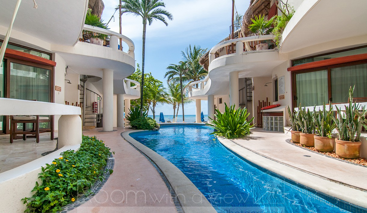 Playa Del Carmen Real Estate Listing | Playa Palms 304