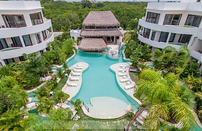 Tulum Real Estate Listing | Condo Intima