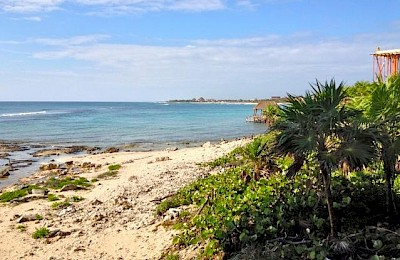 Akumal Real Estate Listing | Punta Sur Lot 3