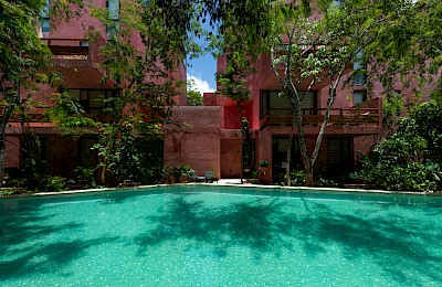 Tulum Real Estate Listing | Querido Tulum 2 Bedrooms