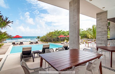 Akumal Real Estate Listing | TAO Ocean Residences Jade Bay