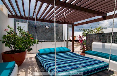 Playa Del Carmen Real Estate Listing | Mamitas Village 303