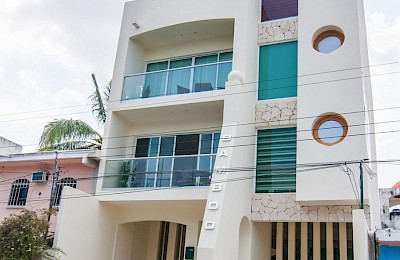 Playa Del Carmen Real Estate Listing | Bamboo