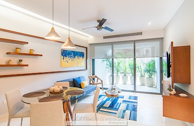 Playa Del Carmen Real Estate Listing | Miranda 1 bedroom