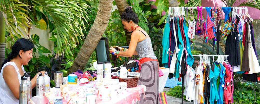 When and Where to Shop at Playa del Carmen Markets