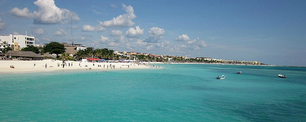 4 Playa del Carmen Condos for Sale by the Beach
