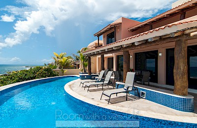 Akumal Real Estate Listing | Solymar