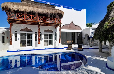 Akumal Real Estate Listing | Taj Kumal