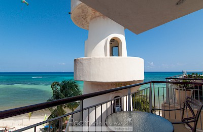 Playa Del Carmen Real Estate Listing | El Faro 407