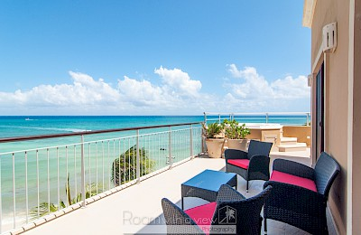 Playa Del Carmen Real Estate Listing | El faro 408
