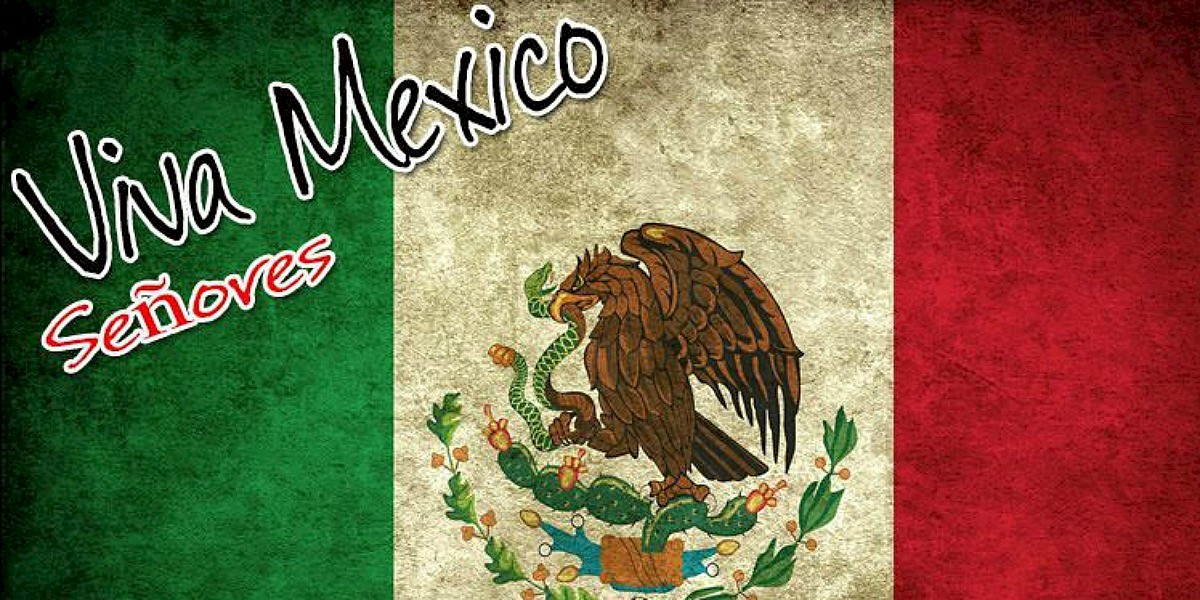 Mexican Independence Day Events 2017 in Playa del Carmen