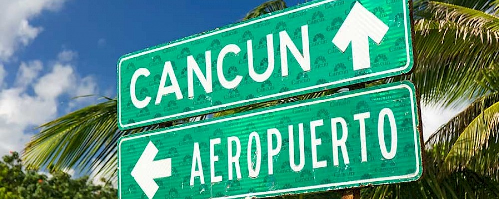 Cancun Airport Adds New 4th Terminal