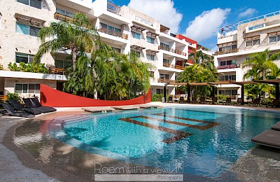 Playa Del Carmen Real Estate Listing | Sabbia