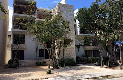 Tulum Real Estate Listing | Azara 2 Bedrooms