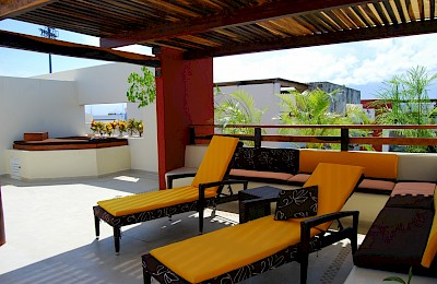 Playa Del Carmen Real Estate Listing | Sabbia PH