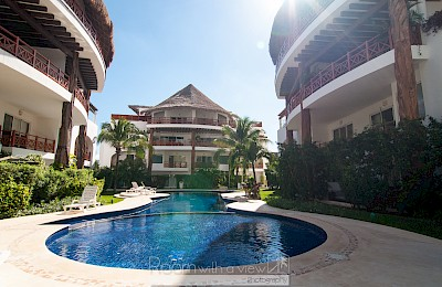Playa Del Carmen Real Estate Listing | Xaman 301