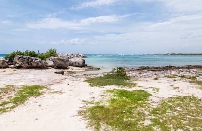 Puerto Aventuras Real Estate Listing | Phase 4 Marina Lots