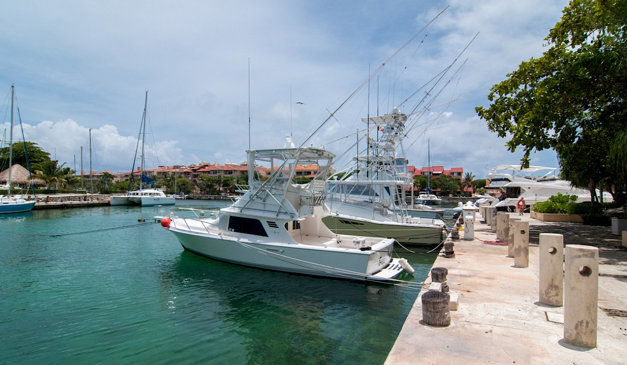 Puerto Aventuras Real Estate Listing | Phase 4 Central Park