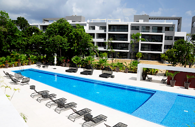 Playa Del Carmen Real Estate Listing | Nick Price C112