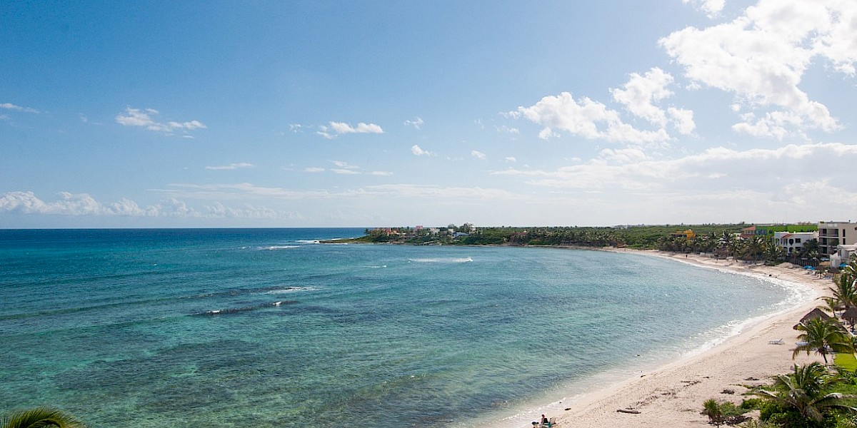 3 Akumal Condos for Sale on Half Moon Bay