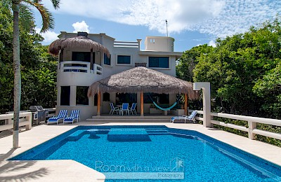 Akumal Real Estate Listing | Casa La Via