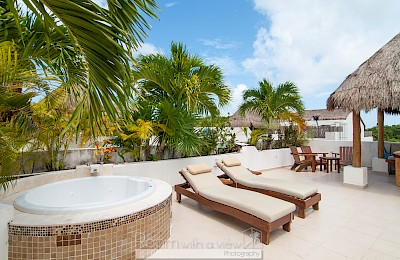 Tulum Real Estate Listing | Real Zama Penthouse