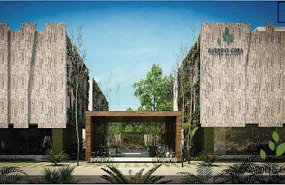 Tulum Real Estate Listing | Gardens Cobá Studio