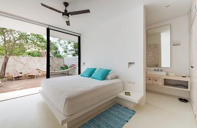 Tulum Real Estate Listing | Saasil Phase II 2 Bedrooms
