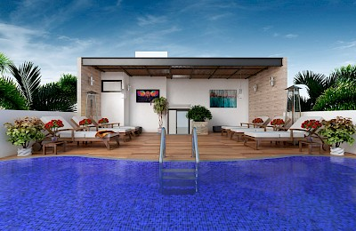 Playa Del Carmen Real Estate Listing | Centuria