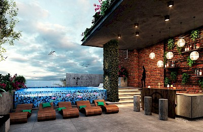 Playa Del Carmen Real Estate Listing | Believe