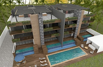 Tulum Real Estate Listing | Aguasanta Tulum PH
