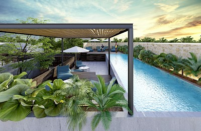 Tulum Real Estate Listing | Sundara Tulum PH