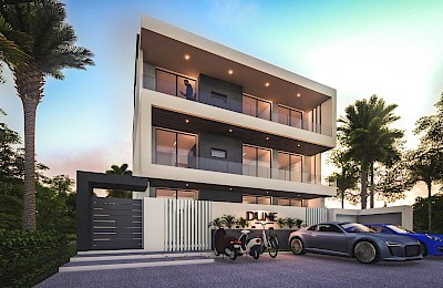Tulum Real Estate Listing | Dune Tulum 1 Bedroom PH