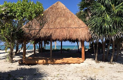 Tulum Real Estate Listing | Bahía de Soliman Lot