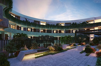 Tulum Real Estate Listing | Highline Serenity PH