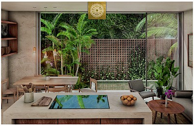 Tulum Real Estate Listing | Habaneros 2 Bedrooms