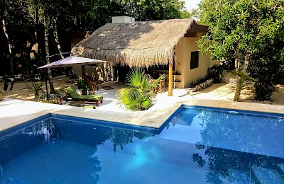 Akumal Real Estate Listing | Rancho Jungle Paradise