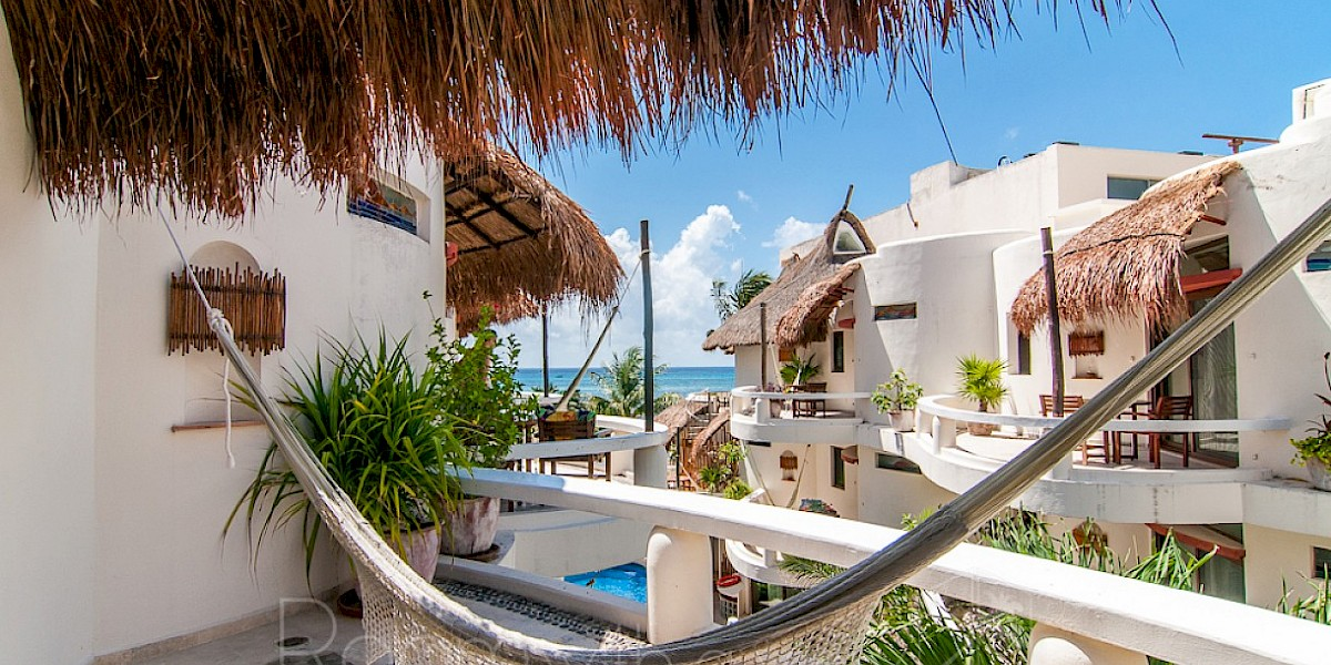 3 Playa del Carmen Vacation Condos for Sale by the Beach