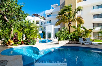 Playa Del Carmen Real Estate Listing | ATSI B3