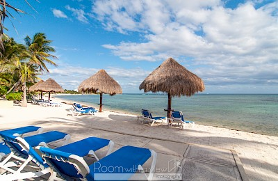 Akumal Real Estate Listing | The Reef A