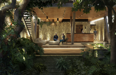 Tulum Real Estate Listing | Madara Tulum PH