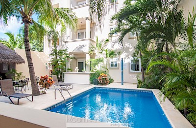 Tulum Real Estate Listing | Condo Tulum