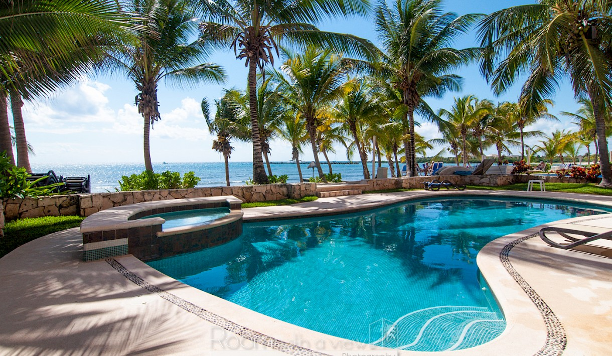 Puerto Aventuras Real Estate Listing | Ocean Homes