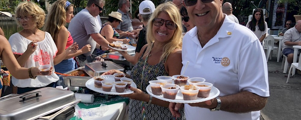 Seaside Rotary to Host 3rd Annual Chili Cook-Off
