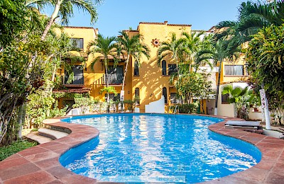 Playa Del Carmen Real Estate Listing | Hacienda del Carmen