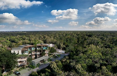 Tulum Real Estate Listing | Naab Studio