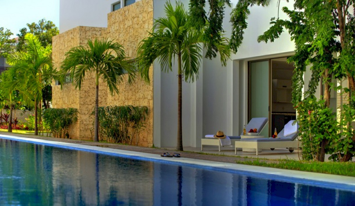 Playacar Real Estate Listing | Rincon de Mar Brisa