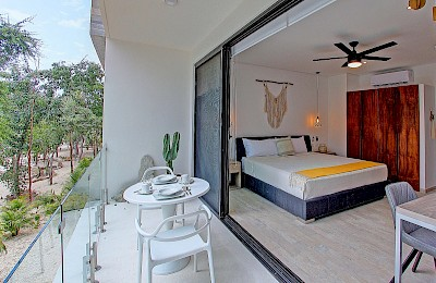 Tulum Real Estate Listing | Panoramic C201