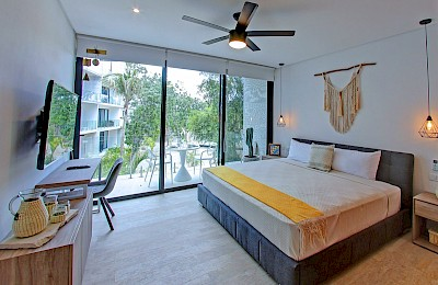 Tulum Real Estate Listing | Panoramic C202